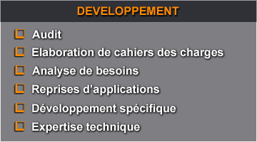 developpement-audit